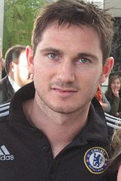 Frank Lampard profile