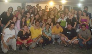 VI Encontro Recife-Quebec