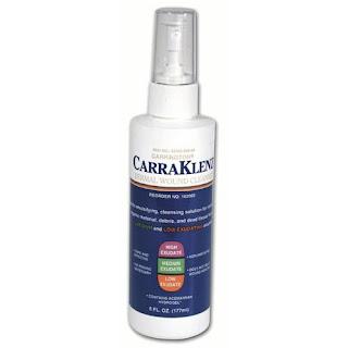 CarraKlenz Wound and Skin Cleanser