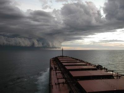 HMS Global Economy