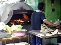 fish oven