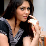 Sherin Homely Photos