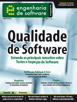 Revista Engenharia de Software