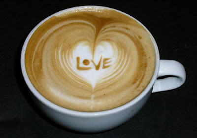 Coffee Art (21) 6
