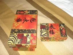 Cajas Estilo Oriental (2)