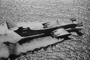 Ekranoplan: Caspian Sea Monster