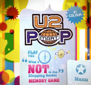 u2 popmart dvd menu