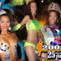 Mascarada 2008 Los Carnavales de Guanare