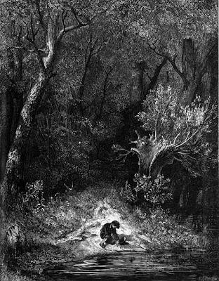 Pulgarcito de Charles Perrault, un cuento violento del siglo XVII (3/6)
