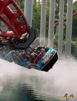 Iron Dragon - Cedar Point