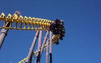 Batwing Six Flags America