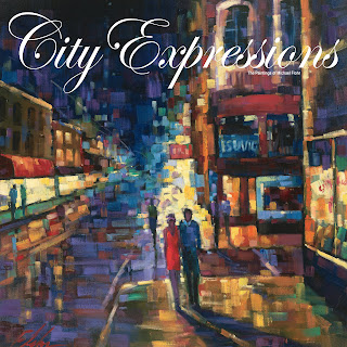 City Expressions Michael Flohr