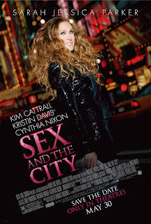 Sex And The City Final Poster