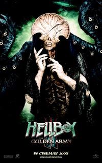 Helboy 2 Angel of Death