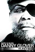 Danny Glover - Blindness