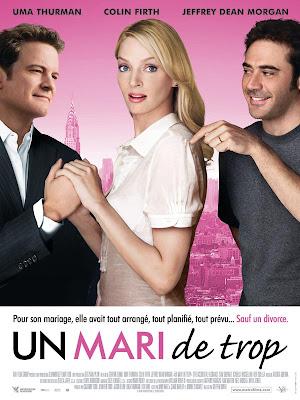 Accidental Husband International Poster