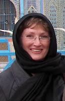 Bev in Kabul