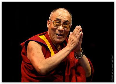 Bonus Tibeter