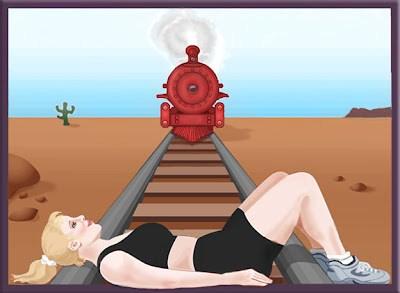 flat belly exercise from denise austin model girl