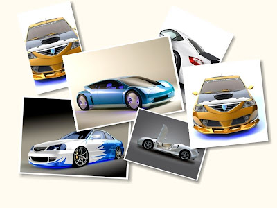 Tuned Cars Wallpapers