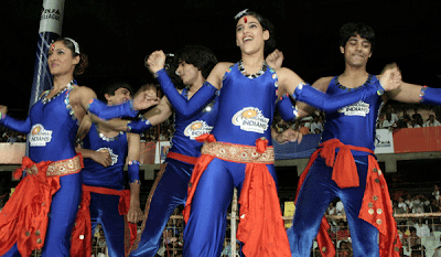 IPL T20 Wallpapers: Mumbai Indians Cheerleaders Photos &  Pictures