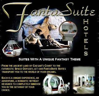 FantaSuite Hotels