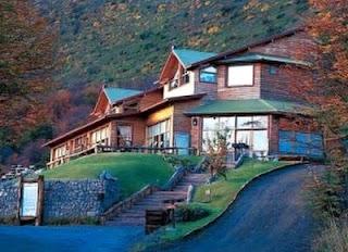 Hosteria en Patagonia