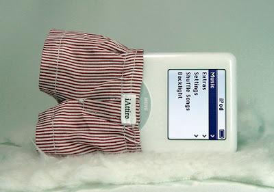 iPod Costumes