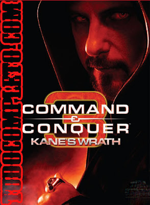 Command And Conquer 3 Kanes Wrath (PC) Varios Servers Download Completo