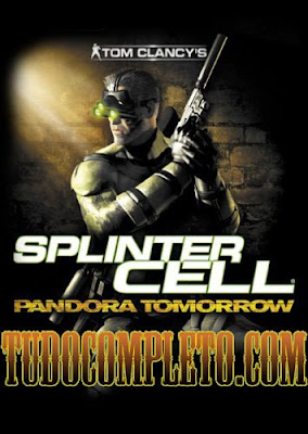 Splinter Cell 2 Pandora Tomorrow (PC) MediaFire RIP