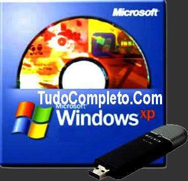 Windows XP Live USB Edition 2008