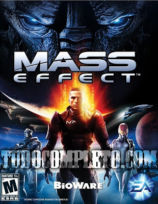 Mass Effect (PC) Download Completo ISO