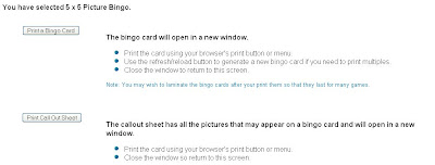 bingo card creator step 7