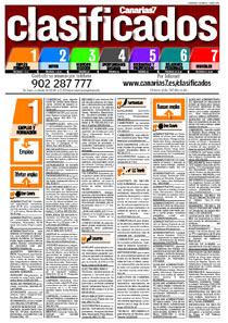 Avisos clasificados chistes diarios for Anuncios clasificados gratis