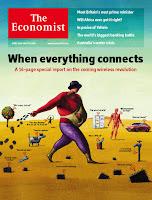 Economist om den nya uppkopplade tiden