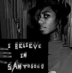 Santi White aka Santogold