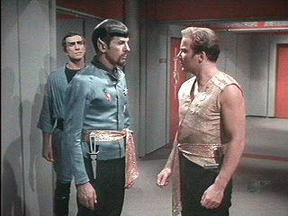 Image result for Star Trek Mirror, Mirror