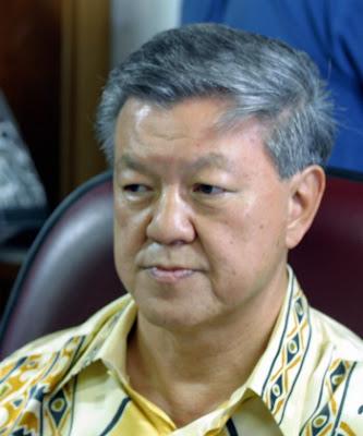 Chua Soi Lek, telah dipecat dari MCA.
