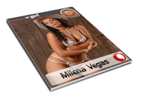 Milena Vegas - 6 Mb