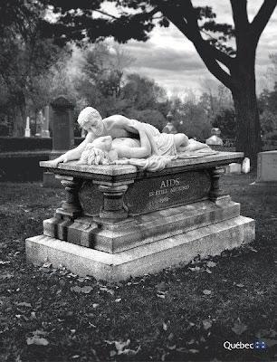 estatuas , cementerio, fúnebres