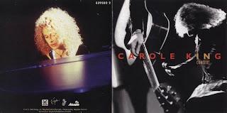 Carole King Hard Rock Cafe Mp