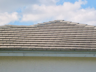Tampa Roof Cleaning Barrel And Concrete Tile Roof Cleaning Roof Cleaning Tampa Florida