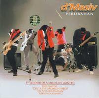 Cover Album DMasiv