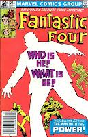 Fantastic Four #234