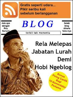 Koran Blog