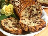 Chocolate Nut bread