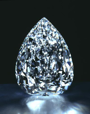 Millennium Star Diamond