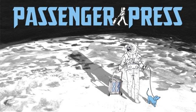 * Passenger Press Official Blog *   2010 ©