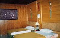Twin Bed Cottages Pulau Putri