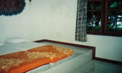 Type Gurita Bed with Mattress